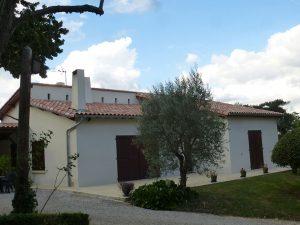 [:fr]Couverture tuile médiane[:en]Roof of interlocking tiles[:]