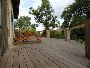 [:fr]Terrasse bois exotique[:en]Terrace in tropical hardwood[:]